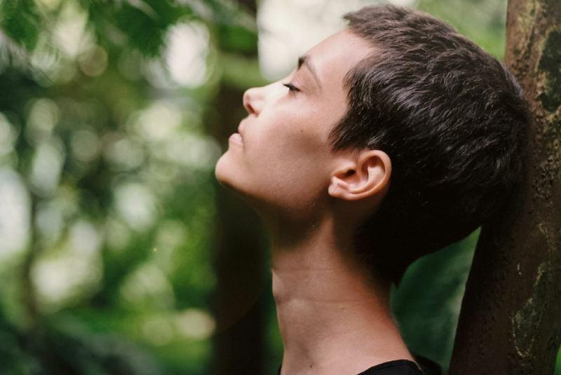 Atmung-Aroma