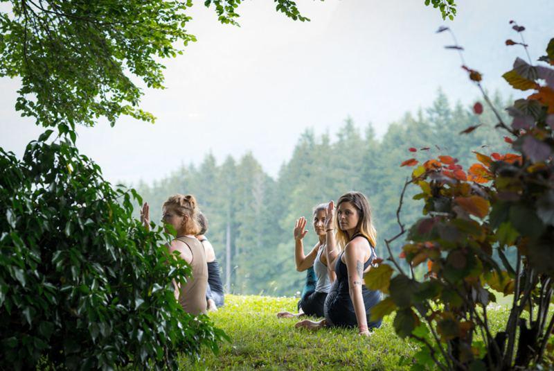 Meditation-Yoga-Wandern