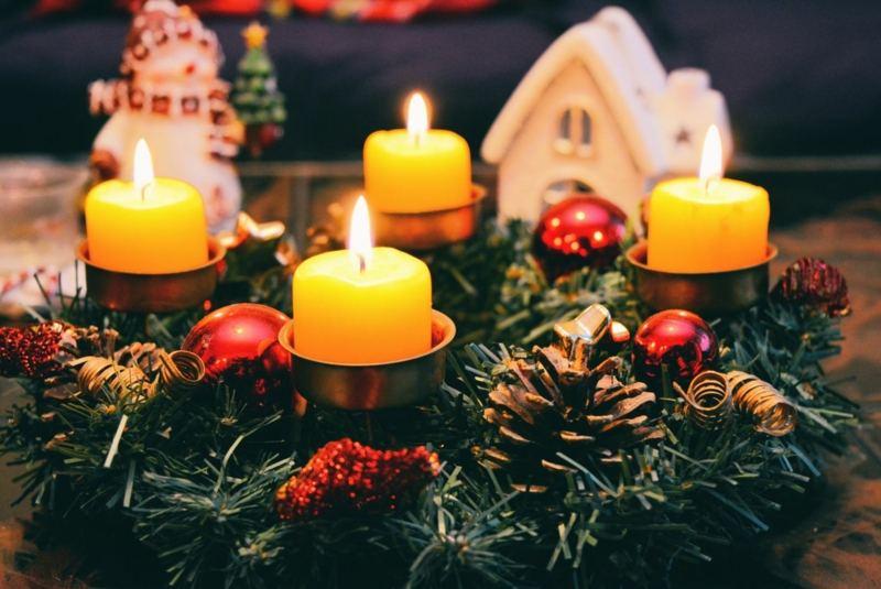 Stille Weihnachten